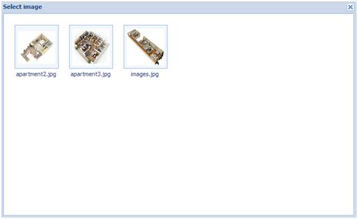 LogicMachine select image