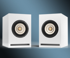 Amati.linea Active Hi-End Speakers
