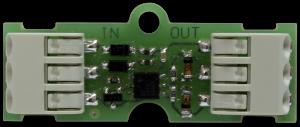 1-wire 2 universal I/O puzzle