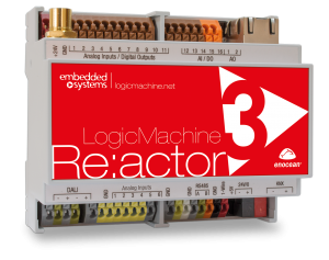 LogicMachine Reactor V3