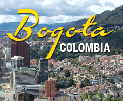 Training Bogota