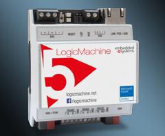 LogicMachine5 PMU