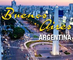 Training Buenos Aires