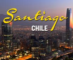 Training Santiago