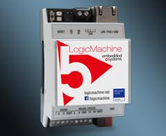 LogicMachine5 Lite