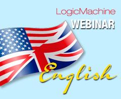 Webinar English