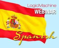 Webinar Spanish