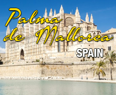 Training Palma de Mallorca