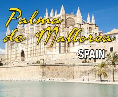 Training Palma de Mallorca