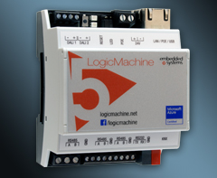 LogicMachine5 Power DR