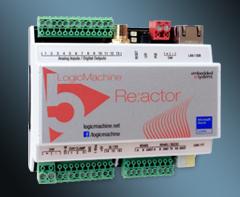 LogicMachine5 Power DR