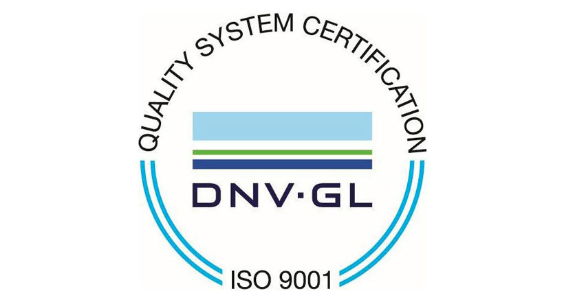 DNV ISO Embedded Systems