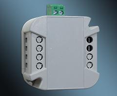 CANx 1 x 6A Relay / 1 x PT1000 sensor input