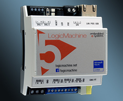 LogicMachine5 Power DR CANx